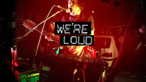We're Loud Fest 2016 Athens NOMOS 751