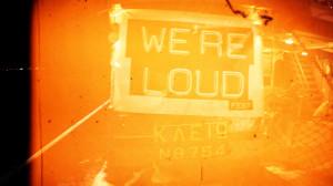 We're Loud Fest 2016 Thessaloniki