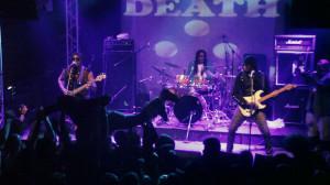 We're Loud Fest 2016 Athens DEATH