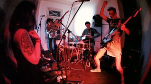 We're Loud Fest 2016 Athens HAXAN